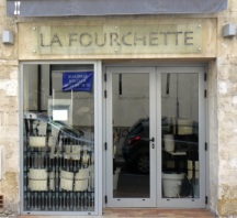 la-fourchette